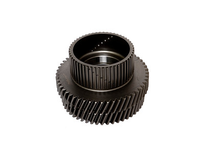 FORD NEW HOLLAND TM 135 150 165 POWER COMMAND SERIES TRANSMISSION DOUBLE GEAR 50T 52T
