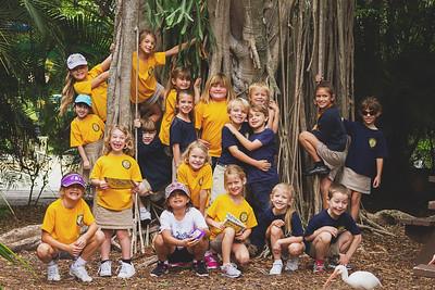 2013-2014 First Grade Snapshots