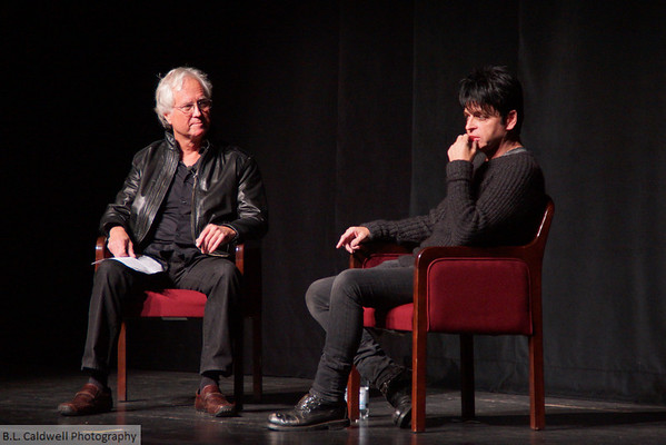 Gary Numan Interview