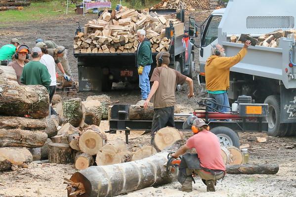 Barnard Firewood Festival 2016