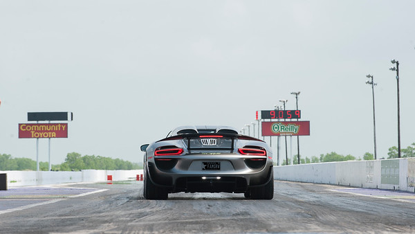 Family Services Track Day