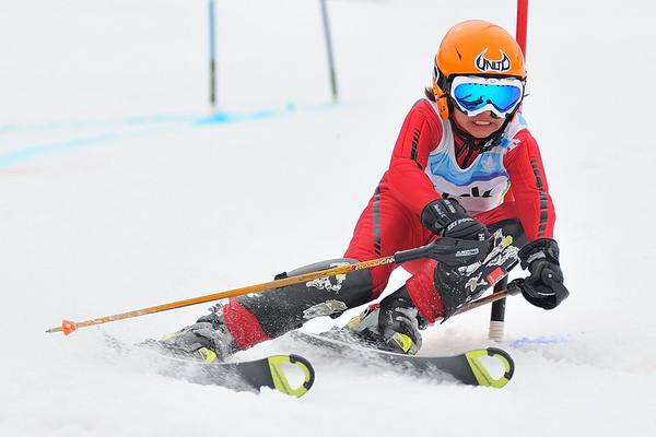 2010 Teck K1 Provincial Championships @ Red M Kombi