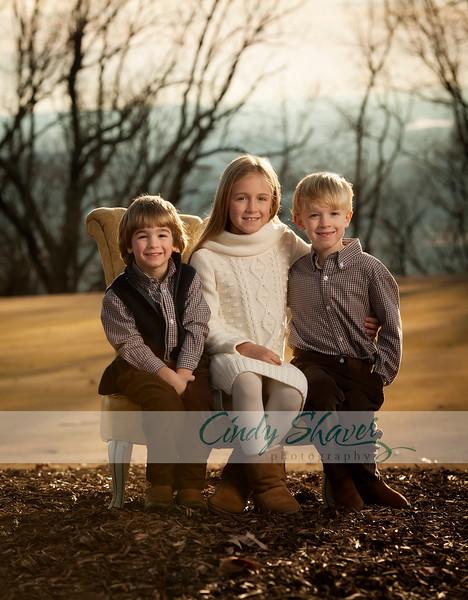 Mitchell Kids
