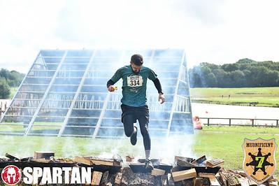 1030-1100 Spartan Race