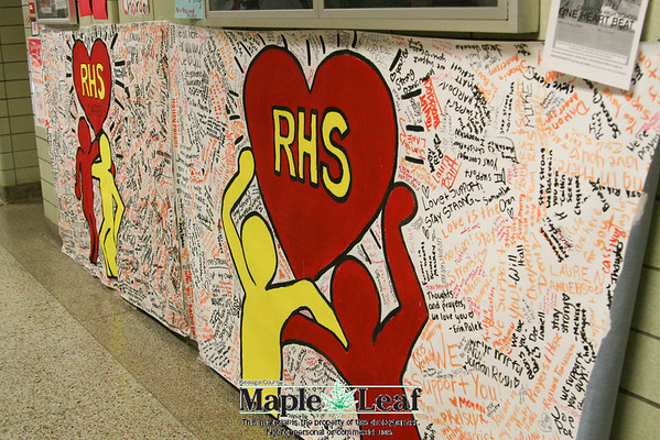 Chardon High School Support