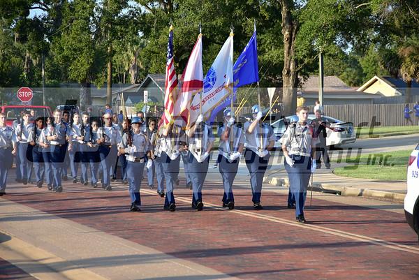 Homecoming Parade 9-26-19