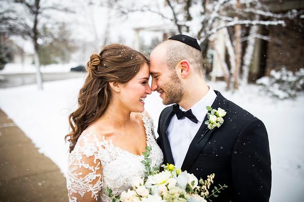 Tali + Noam: Wedding