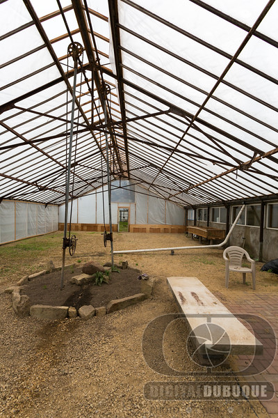 Convivium - Urban Farmstead