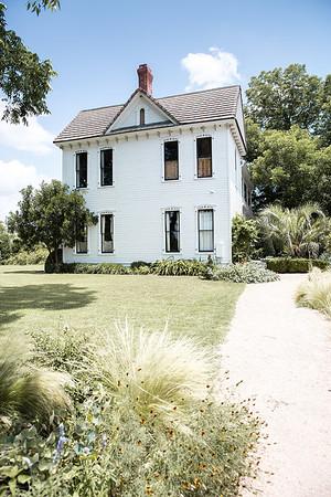 Glen/Smith - Barr Mansion - June 2018