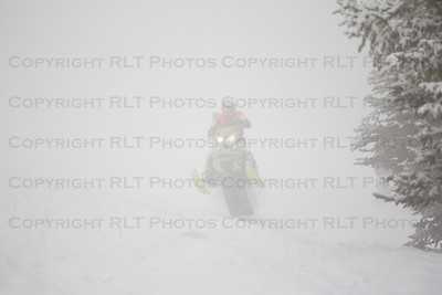 Ski-Doo Sunday Crested Butte 2014