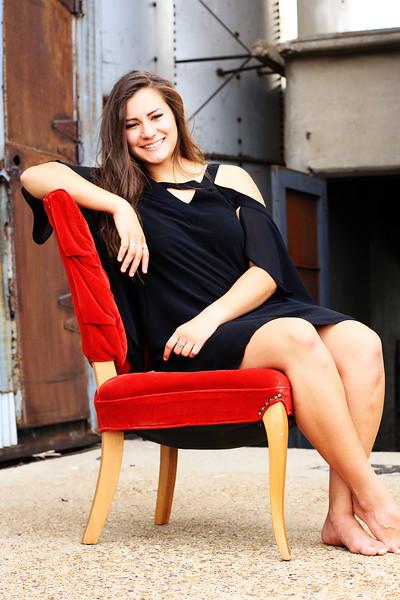 Hayleigh Senior Pics