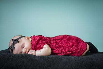 Baby Alyssa Lowry