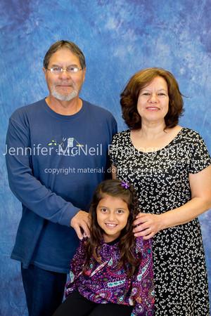 Joe S and Family