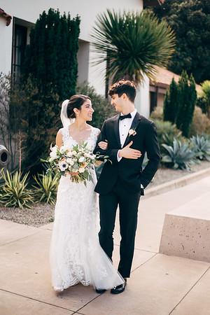Melissa and Luke's Wedding