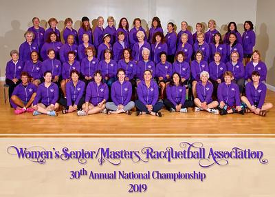 WSMRA 30th Annual Tournament