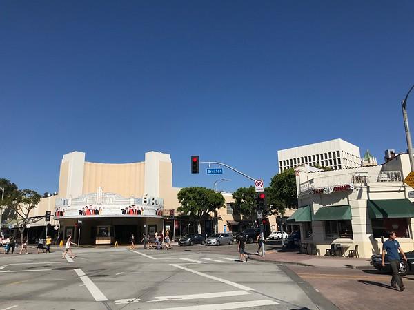 Los Angeles - Oct '17