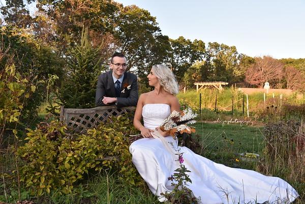 Rustic Style Wedding Photoshoot