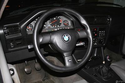 110205 Mtech 2 steering wheel