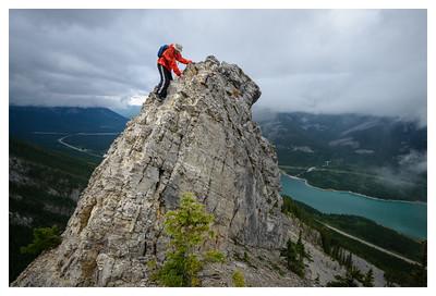 2014-08-28 Mt. Baldy