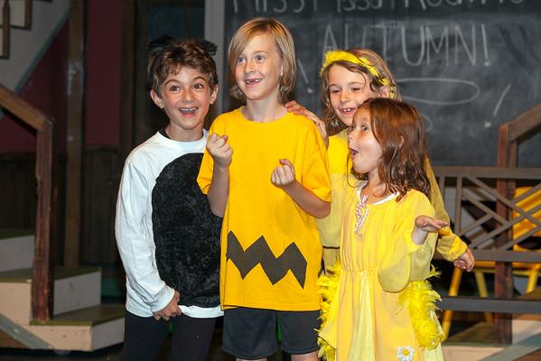 KOS: Charlie Brown