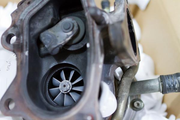 Subaru Repairs