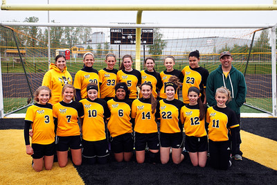 Iroquois Soccer Club 2013
