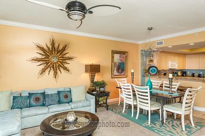 Boardwalk Beach Resort Condo 1701