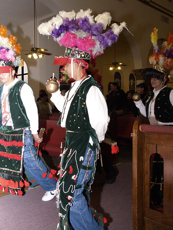 2006 OLG Feast Day