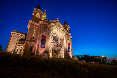 Cathedral of Saint Paul 2015