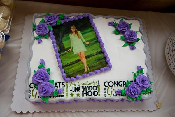 Adrianna's Grad Party 2017