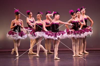 Recital Dress & Shows Kristin Rollins