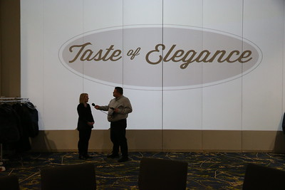 Taste of Elegance 2019 Highlights ... 1/21/2019