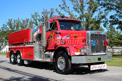 Apparatus Shoot - Great Hill Hose Co. 1