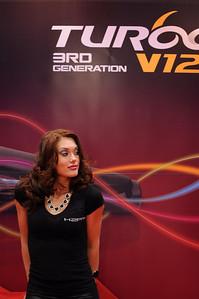 H2Pro Orlando Beauty Show