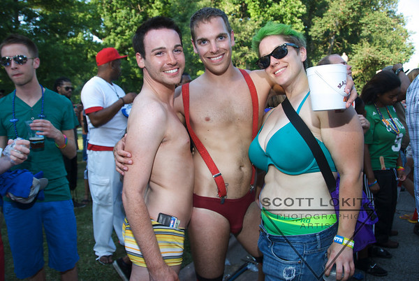 Pride Sunday Festival