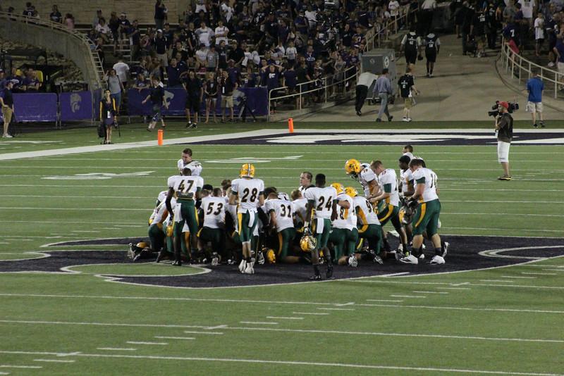 2013 Bison Football - Kansas State 729.JPG