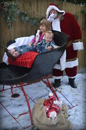 Terranova Family Christmas 2014