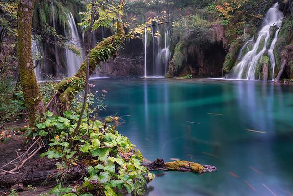 Slovenia&Croatia
