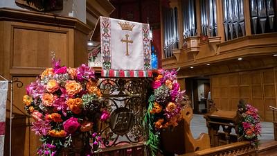 All Saints' Sunday | November 1, 2020