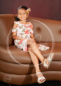 Shanta Kids Back to school shoot