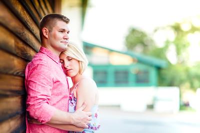 Lindsey & Shane Engagement 2