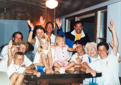 1994 - Oak Island NC