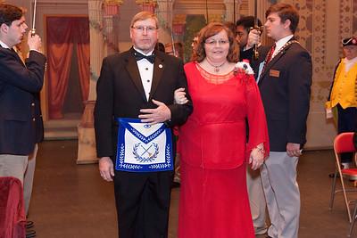 2015 Grand Lodge Installation