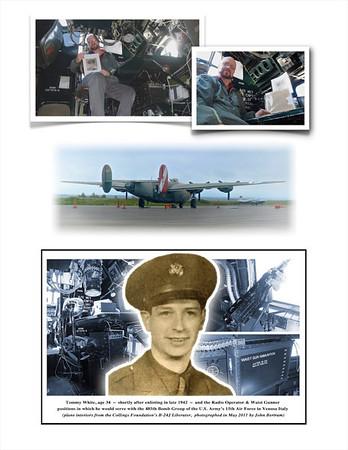 Tom White - Images & History