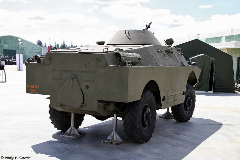 БРДМ-2 (BRDM-2)