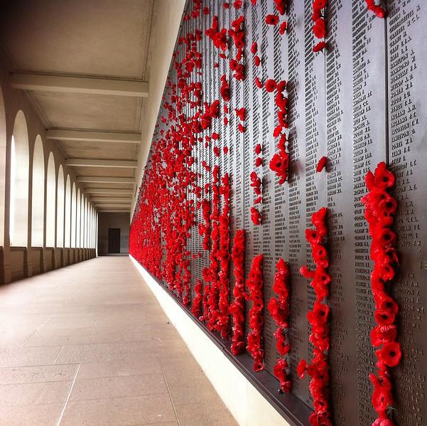 War Museum, Canberra.JPG