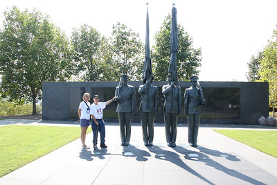 F39-The AF Memorial