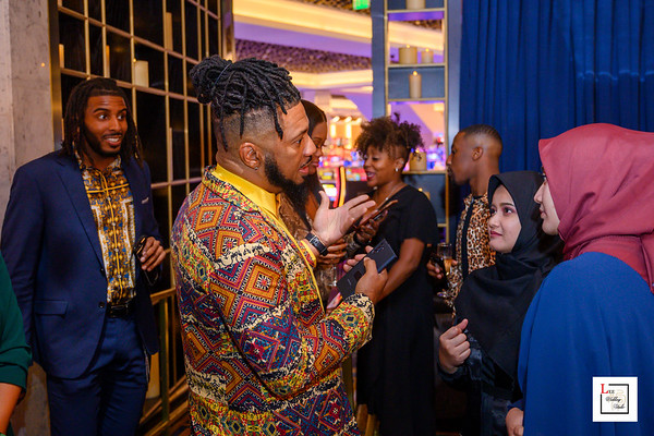 DCFW Networking Party 2019