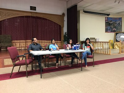 College and Career Panel