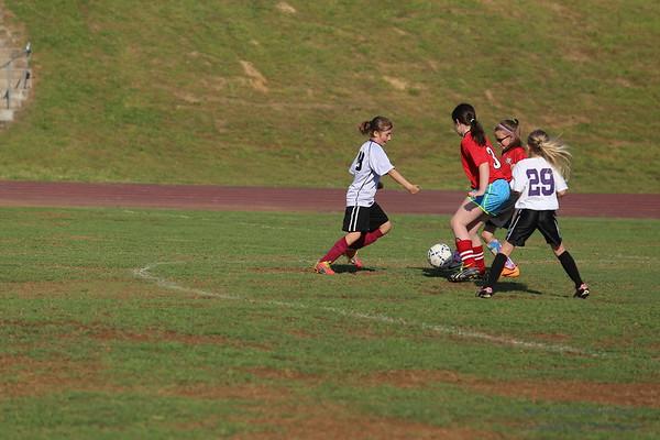 2015 Soccer Games